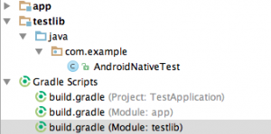 androidnativetestpath